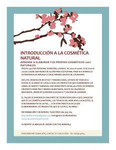 http://www.lacosmeticanatural.com Cosmetica Natural Málaga Cosmética Ecológica Marbella Jabones Naturales Estepona Jabón Ecológico