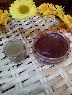 Fabricando bálsamo hidratante de labios con aceite de coco y cera de abejas 8